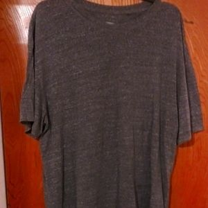 Fear of God Gray Boxy Shirt XL Collection 2
